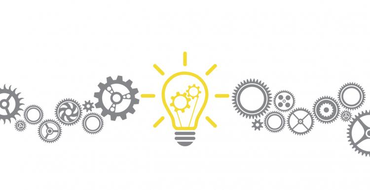 New Idea Solution Concepts with Light Bulb